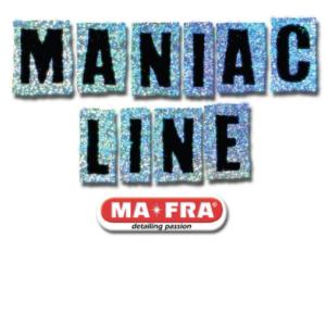 Maniac Line